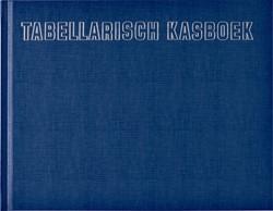 KASBOEK 210X160MM 8KOL 96BLZ 1 STUK