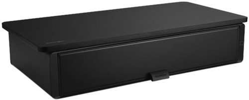 Monitorstandaard Kensington UVStand zwart 1 Stuk