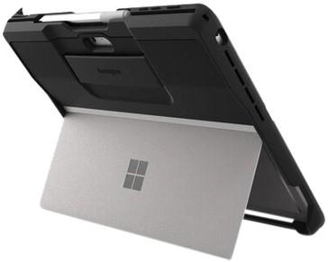 Beschermhoes Kensington BlackBelt voor Surface Pro zwart 1 Stuk