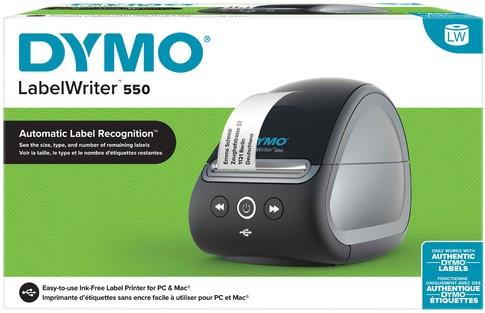 Labelwriter Dymo LW550 1 Stuk