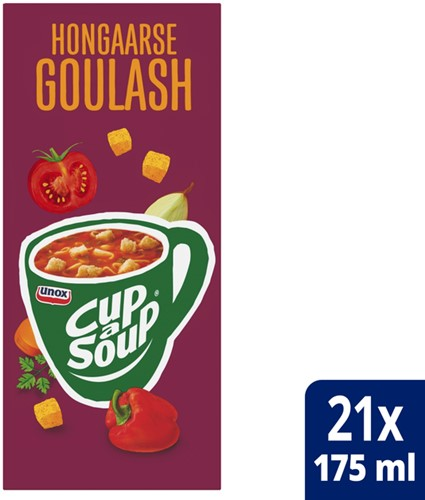 CUP A SOUP HONGAARSE GOULASH 21 Zak