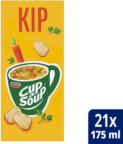 CUP A SOUP KIP 21 Zak
