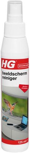 BEELDSCHERMREINIGHER HG 125ML 1 Fles