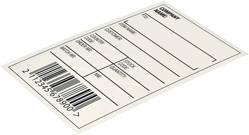 LABEL ETIKET LEITZ ICON 61MMX22M WIT 1 STUK-3