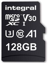 GEHEUGENKAART INTEGRAL MICRO V30 128GB 1 STUK