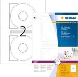 ETIKET HERMA 4471 CD 116MM A4 200ST 100 VEL