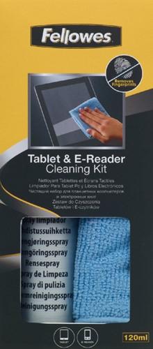 REINIGINGSSET FELLOWES TABLET+E-READER 1 Set