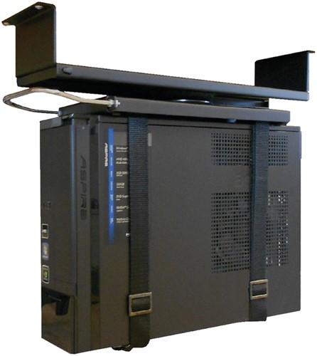 CPU HOUDER NEOMOUNTS D050 ZWART 1 Stuk