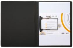 CLIPMAP JALEMA LUCIDO A4 30MM ZWART 1 STUK