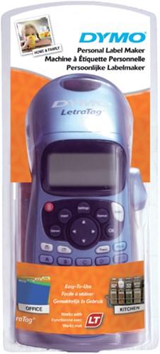 LETRATAG DYMO LT-100H ABC 1 STUK-2