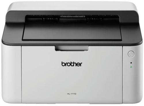 LASERPRINTER BROTHER HL-1110 1 Stuk