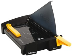 SNIJMACHINE FELLOWES STELLAR A4 GUILLOTINE 1 STUK