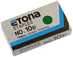 NIETEN ETONA NR10 ASS 1000 STUK