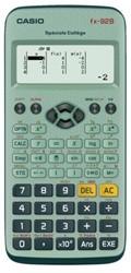 REKENMACHINE CASIO FX-92B SPECIALE COLLEGE II 1 STUK