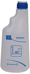 SPROEIFLACON PRIMESOURCE INTERIEUR LEEG 600ML 1 STUK
