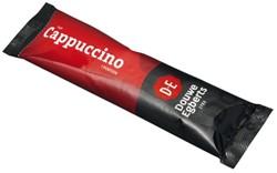 KOFFIESTICKS DOUWE EGBERTS CAFE CAPPUCCINO 12.5GR 80 STUK