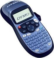 LETRATAG DYMO LT-100H ABC 1 STUK
