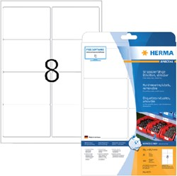 ETIKET HERMA 4575 99.1X67.7MM 160ST 20 VEL