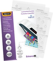 LAMINEERHOES FELLOWES A5 2X80MICRON 100 STUK-3