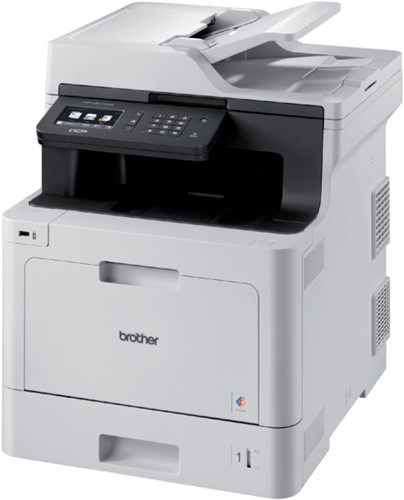 MULTIFUNCTIONAL BROTHER DCP-L8410CDW 1 STUK
