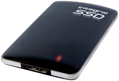HARDDISK INTEGRAL SSD 3.0 PORTABLE 240GB 1 Stuk