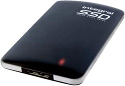 HARDDISK INTEGRAL SSD 3.0 PORTABLE 240GB 1 STUK
