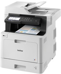 MULTIFUNCTIONAL BROTHER MFC-L8900CDW 1 STUK