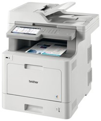 MULTIFUNCTIONAL BROTHER MFC-L9570CDW 1 STUK