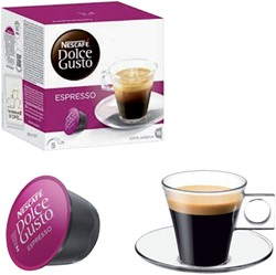DOLCE GUSTO ESPRESSO 16 CUPS 16 CUP