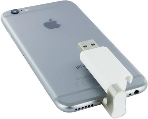 USB-STICK INTEGRAL I-SHUTTLE 32GB 3.0 1 Stuk