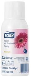 VULLING TORK A1 LUCHTVERFRISSER FLORAL 75ML 236052 1 STUK