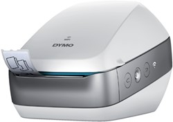LABELWRITER DYMO WIRELESS WHITE 1 STUK