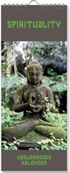 VERJAARDAGSKALENDER INTERSTAT SPIRITUALITY 1 STUK