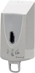 DISPENSER PRIMESOURCE TOILETSEATCLEANER CLASSIC WIT 1 STUK