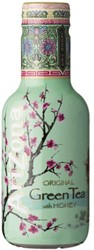 FRISDRANK ARIZONA GREEN TEA 0.50L PET 6 STUK