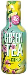 FRISDRANK ARIZONA GREEN TEA CITRUS 0.50L PET 6 STUK