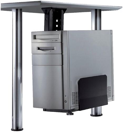 CPU HOUDER NEWSTAR D200 ZWART 1 Stuk