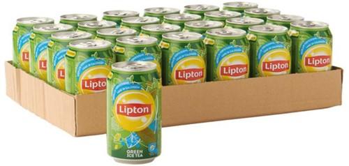 FRISDRANK LIPTON ICE TEA GREEN BLIKJE 0.33L 33 CL-3