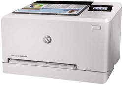 LASERPRINTER HP LASERJET PRO M254NW 1 STUK