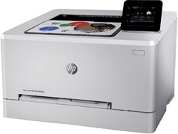 LASERPRINTER HP LASERJET PRO COLOR M254DW 1 STUK