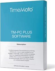 SAFESCAN TIMEMOTO TM-PC PLUS PLANNINGSSOFTWARE 1 STUK