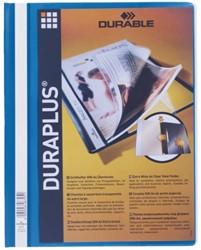 OFFERTEMAP DURABLE DURAPLUS 2579 BLAUW 1 STUK