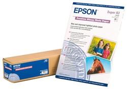FOTOPAPIER EPSON S041315 A3 255GR PR GLANS 20 VEL