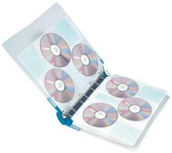 Cd/dvd-ringbanden