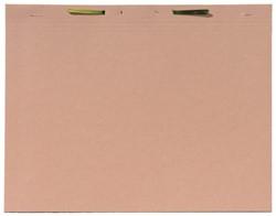 BINNENMAP A6020-25 FO +HECHTING CHAMOIS 1 STUK