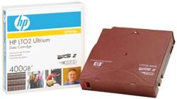 DATATAPE HP C7972A ULTRIUM 400GB 1 STUK