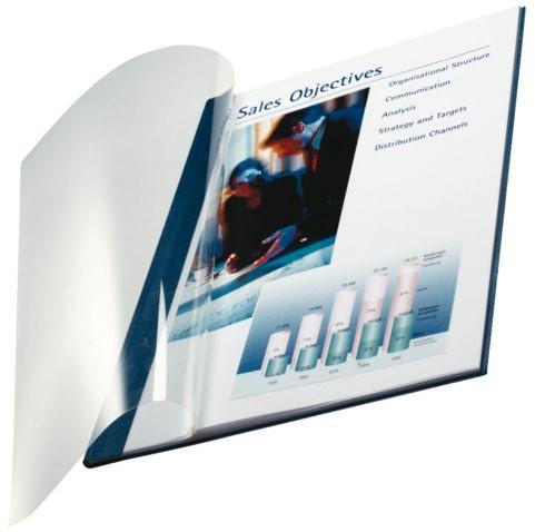 INBINDOMSLAG LEITZ 3.5MM SOEPEL BLAUW 10 STUK-1