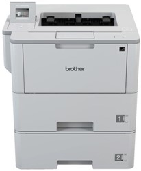 LASERPRINTER BROTHER HL-L6300DWT 1 STUK