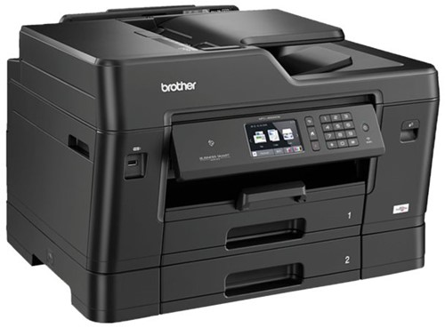 MULTIFUNCTIONAL BROTHER MFC-J6930DW A3 1 STUK-3
