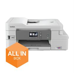 MULTIFUNCTIONAL BROTHER DCP-J1100DW INKJET ALL-IN-BOX 1 STUK